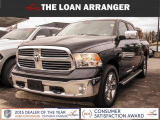 Used 2015 Dodge Ram 1500 for sale in Barrie, ON