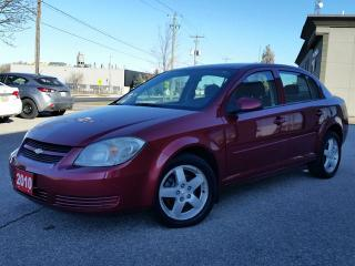 Used 2010 Chevrolet Cobalt LT for sale in Cambridge, ON