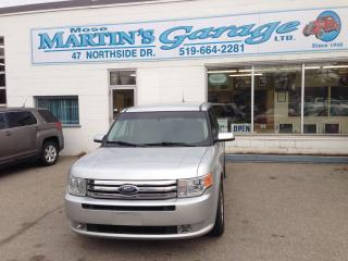 Used 2009 Ford Flex SEL for sale in St Jacobs, ON