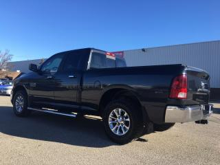 Used 2013 Dodge Ram 1500 SLT for sale in Mississauga, ON