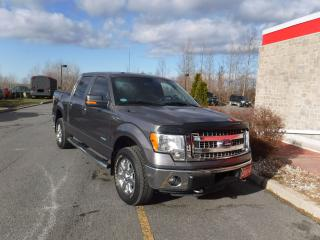 Used 2014 Ford F-150 XL for sale in Cornwall, ON