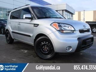 Used 2011 Kia Soul 2.0L 4u 4dr POWER OPTIONS/BLUETOOTH/CRUISE for sale in Edmonton, AB