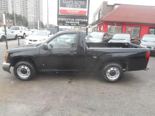 Used 2007 GMC Canyon SL for sale in Scarborough, ON