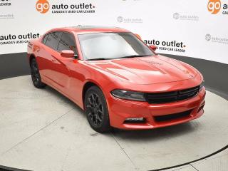 Used 2015 Dodge Charger SXT All-wheel Drive AWD for sale in Edmonton, AB