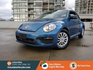 Used 2017 Volkswagen Beetle 1.8 TSI Classic for sale in Richmond, BC
