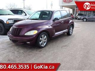 Used 2003 Chrysler PT Cruiser Limited Edition for sale in Edmonton, AB