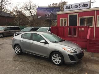 Used 2010 Mazda MAZDA3 for sale in Toronto, ON