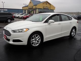 Used 2015 Ford Fusion SE 2.5L BackUpCamera for sale in Brantford, ON