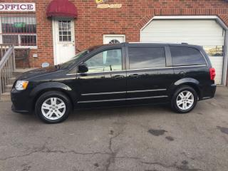 Used 2013 Dodge Grand Caravan Crew for sale in Bowmanville, ON