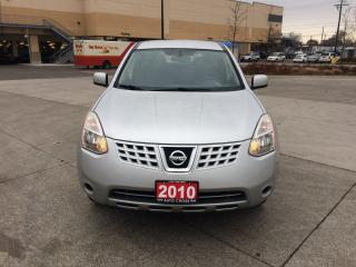 Used 2010 Nissan Sentra 4 door, Auto, SUV, Certified, 3/Y Warranty a for sale in North York, ON
