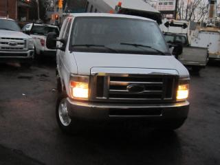 Used 2008 Ford E350 cargo with genatator for sale in North York, ON