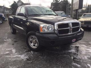 Used 2006 Dodge Dakota Extended cab for sale in Surrey, BC