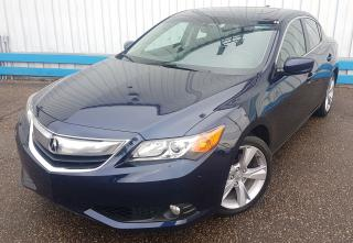 Used 2014 Acura ILX Tech Pkg *6-SPEED MANUAL* for sale in Kitchener, ON