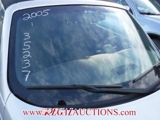 Used 2005 Chrysler PT CRUISER TOURING 2D CONVERTIBLE for sale in Calgary, AB