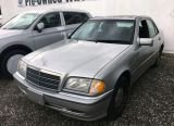 Photo of Grey 1999 Mercedes-Benz C280
