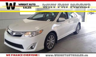 Used 2012 Toyota Camry XLE|SUNROOF|LEATHER|52,278 KMS for sale in Cambridge, ON