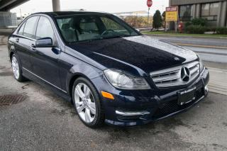 Used 2012 Mercedes-Benz C 300 BOXING WEEK CLEARANCE DECEMBER 5th-31st for sale in Langley, BC