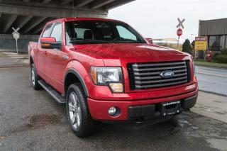 Used 2012 Ford F-150 Coquitlam 604-298-6161 for sale in Langley, BC