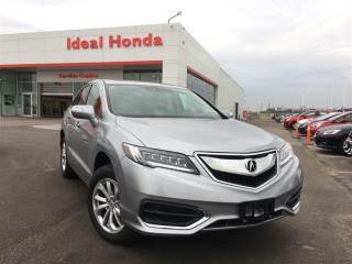 Used 2018 Acura RDX Tech, Leather, Sunroof, Alloy Wheels for sale in Mississauga, ON