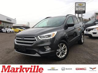 Used 2017 Ford Escape SE for sale in Markham, ON