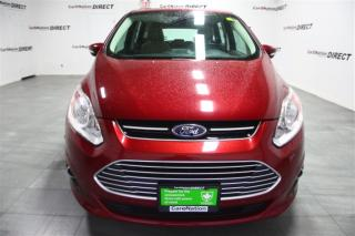 Used 2014 Ford C-MAX SEL| LEATHER| NAVI| BACK UP CAMERA| for sale in Burlington, ON