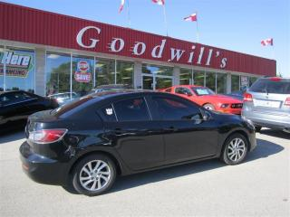 Used 2012 Mazda MAZDA3 GX for sale in Aylmer, ON