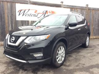 Used 2017 Nissan Rogue SV   27000KMS for sale in Stittsville, ON