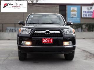 Used 2011 Toyota 4Runner SR5 V6 for sale in Toronto, ON
