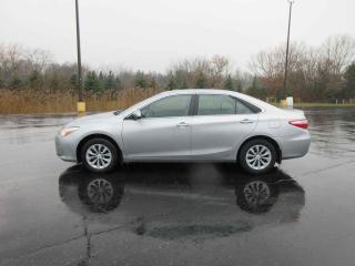 Used 2016 Toyota Camry LE FWD for sale in Cayuga, ON