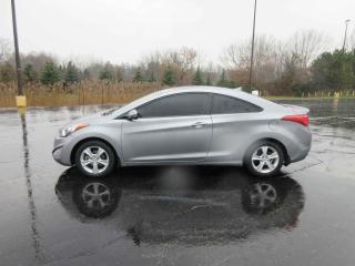 Used 2013 Hyundai Elantra GLS FWD for sale in Cayuga, ON
