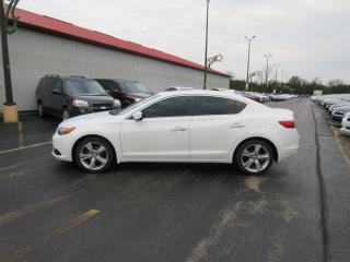 Used 2015 Acura ILX TECH PKG FWD for sale in Cayuga, ON