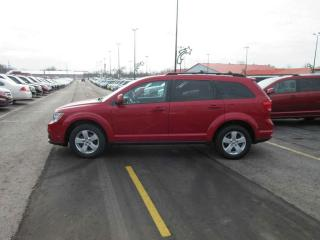 Used 2012 Dodge Journey SXT FWD for sale in Cayuga, ON