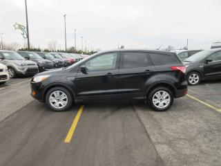 Used 2014 Ford Escape S FWD for sale in Cayuga, ON