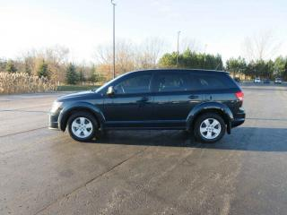Used 2014 Dodge JOURNEY CANADA VALUE PKG FWD for sale in Cayuga, ON