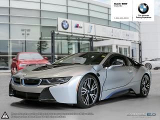 Used 2015 BMWi i8 ELECTRIC | NAVIGATION | REAR VIEW CAMERA for sale in Oakville, ON