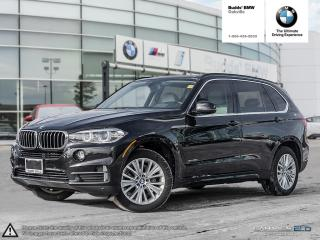 Used 2015 BMW X5 xDrive35i NAV|HEADS UP DISPLAY|KEYLESS ENTRY for sale in Oakville, ON