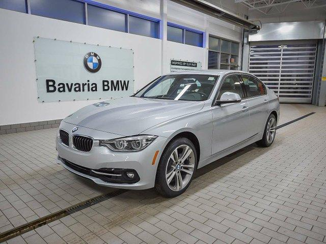 Used 2018 BMW 330i xDrive Sedan (8D97) for Sale in ...