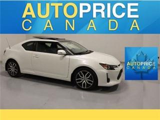Used 2015 Scion tC PANOROOF for sale in Mississauga, ON