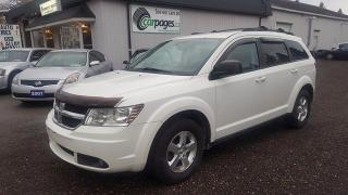 Used 2009 Dodge Journey SE for sale in Bloomingdale, ON
