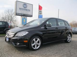 Used 2014 Mercedes-Benz B250 for sale in Cambridge, ON