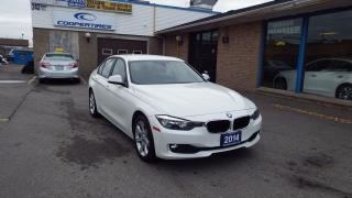 Used 2014 BMW 3 Series 320i xDrive/NO ACCIDENT/AWD/$21500 for sale in Brampton, ON