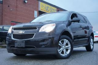 Used 2012 Chevrolet Equinox LS,Bluetooth,AWD,Alloy for sale in North York, ON