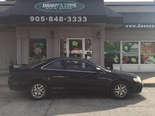 Used 2001 Honda Accord EX V6 NO EMAILS PLEASE PHONE CALLS ONLY for sale in Mississauga, ON