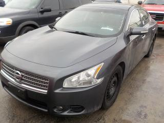 Used 2010 Nissan Maxima for sale in Innisfil, ON