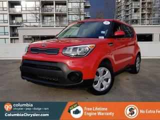 Used 2017 Kia Soul LX for sale in Richmond, BC