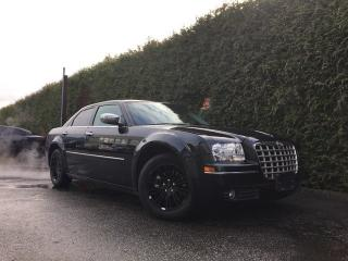 Used 2010 Chrysler 300 Touring + LEATHER HEATED FT SEATS + POWER DRIVER SEAT + 17