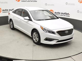 Used 2017 Hyundai Sonata GL 4dr Sedan for sale in Red Deer, AB