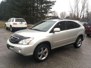 Used 2006 Lexus RX 400h for sale in Scarborough, ON