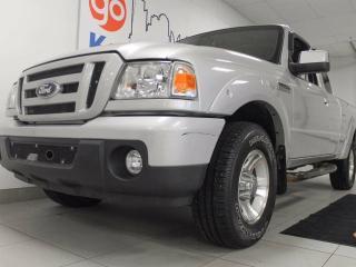 Used 2011 Ford Ranger Ranger Sport. See no danger in your new stunning Ranger for sale in Edmonton, AB