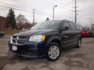 Used 2012 Dodge Grand Caravan SE for sale in Whitby, ON